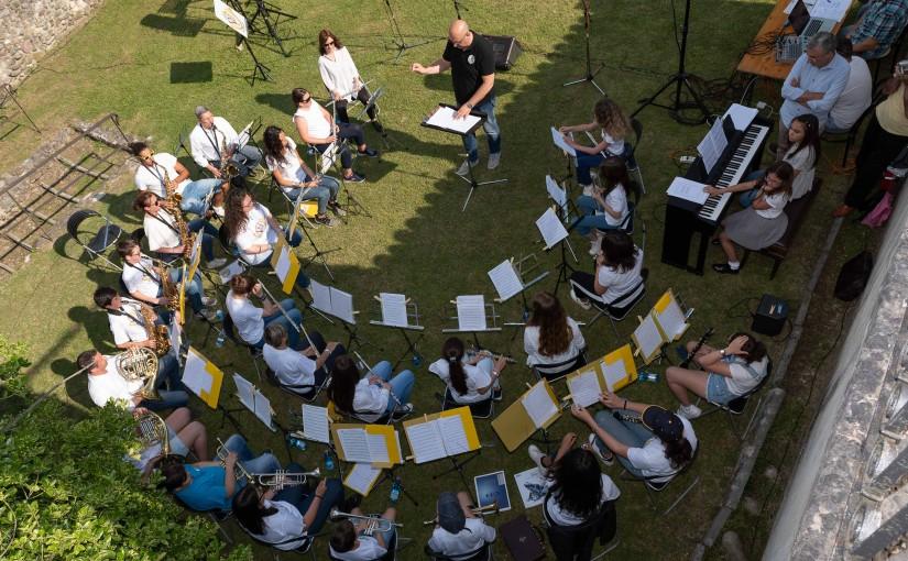 Concerto delle Primavere 20.05.18