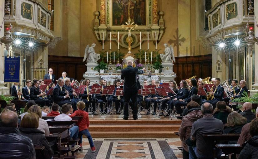 Concerto di Natale 22-12-18